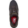 The North Face M's Hedgehog Hike GTX Shoes Weimaraner Brown/TNF Black